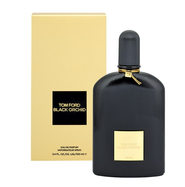 TOM FORD BLACK ORCHID 100ML EDP SPRAY FOR WOMEN BY TOM FORD
