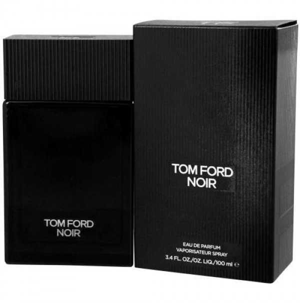 TOM FORD NOIR 100ML EDP SPRAY FOR MEN BY TOM FORD