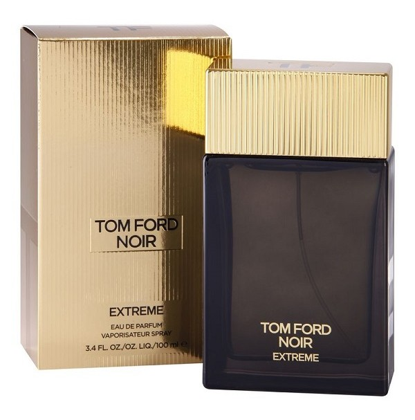 TOM FORD NOIR EXTREME 100ML EDP SPRAY FOR MEN BY TOM FORD