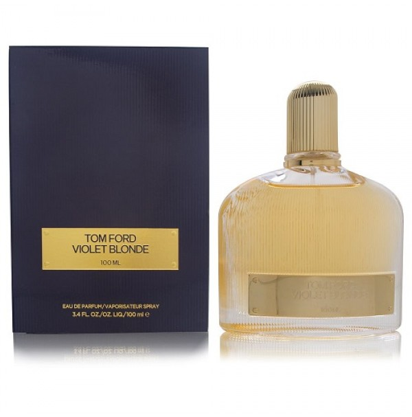 TOM FORD VIOLET BLONDE 100ML EDP SPRAY FOR WOMEN BY TOM FORD