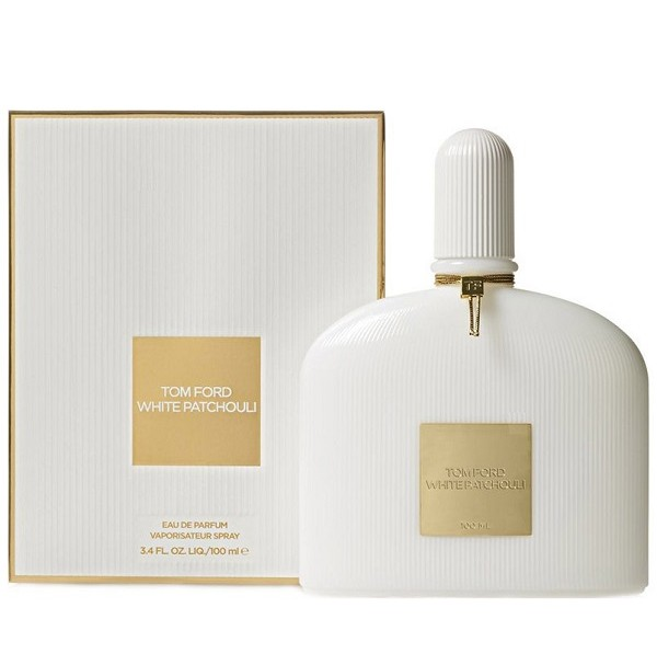 TOM FORD WHITE PATCHOULI 100ML EDP SPRAY FOR WOMEN BY TOM FORD