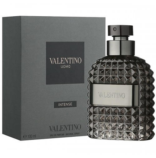 VALENTINO UOMO INTENSE 100ML EDP SPRAY FOR MEN BY VALENTINO