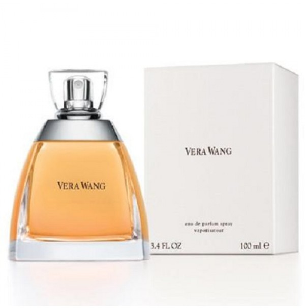 VERA WANG 100ML EDP PERFUME FOR WOMEN BY VERA WANG - SALE PRICE