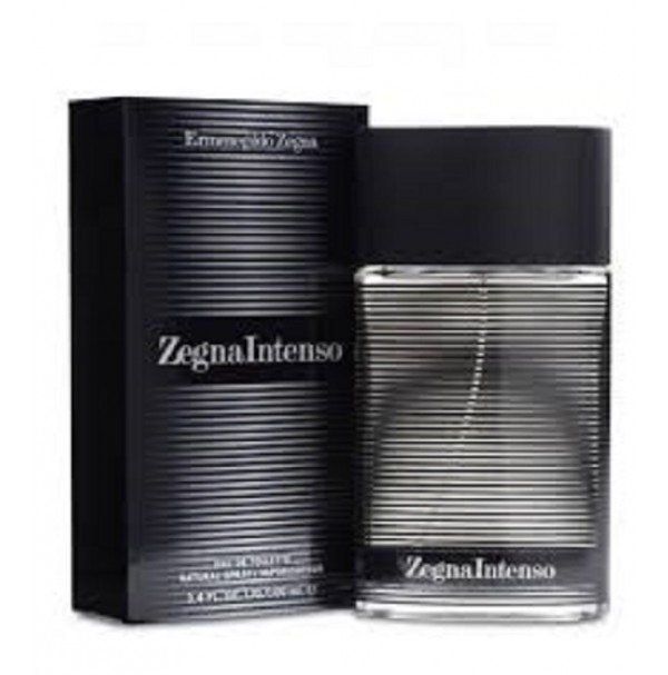 ZEGNA INTENSO 100ML EDT SPRAY FOR MEN BY ERMENEGILDO ZEGNA