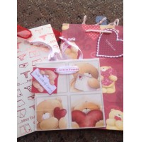 ADD A HALLMARK GIFT BAG FOR A SPECIAL LOVED ONE BY HALLMARK