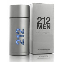 212 MEN 100ML EDT SPRAY BY CAROLINA HERRERA