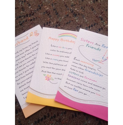 ADD A HALLMARK GIFT CARD FOR YOUR LOVED ONE BY HALLMARK