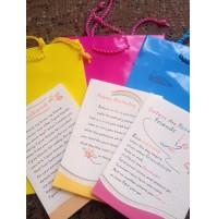 ADD A HALLMARK GIFT BAG AND GIFT CARD BY HALLMARK
