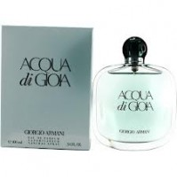 ACQUA DI GIOIA 100ML EDP SPRAY FOR WOMEN BY GIORGIO ARMANI