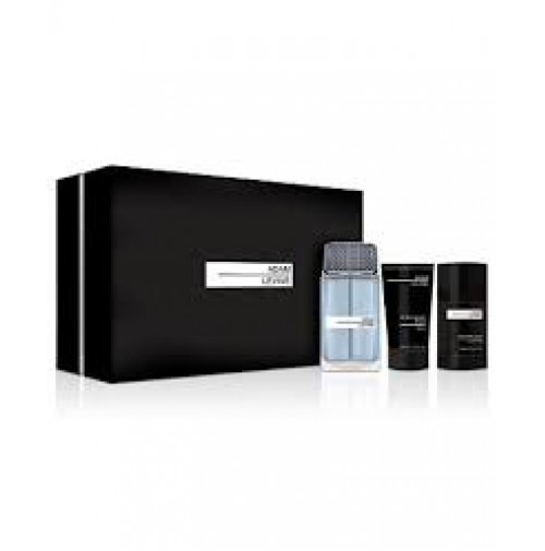 ADAM LEVINE FOR HIM 100ML EDT GIFT SET BY ADAM LEVINE