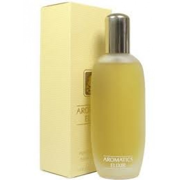 AROMATICS ELIXIR 100ML EDP WOMEN PERFUME SPRAY BY CLINIQUE - CRAZY SALE PRICE