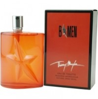 B*MEN 100ML EDT REFILL MENS PERFUME SPRAY BY THIERRY MUGLER