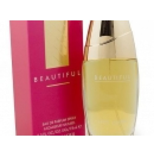 BEAUTIFUL 75ML EDP SPRAY FOR WOMEN BY ESTEE LAUDER