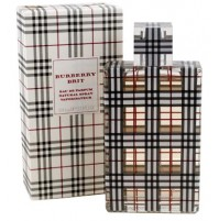 BURBERRY BRIT WOMEN 100ML EDP BY BURBERRY