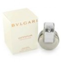 BVLGARI OMNIA CRYSTALLINE 65ML EDT SPRAY FOR WOMEN BY BVLGARI. DISCONTINUED