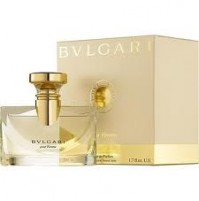 BVLGARI POUR FEMME 100ML EDP PERFUME SPRAY BY BVLGARI