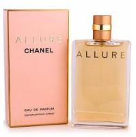 CHANEL ALLURE WOMEN 100ML EDP BY CHANEL