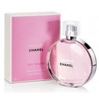 CHANEL CHANCE EAU TENDRE 100ML EDT WOMEN BY CHANEL