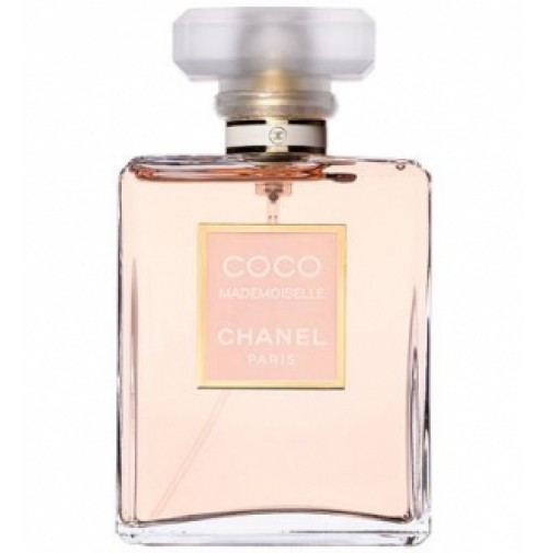 CHANEL COCO MADEMOISELLE WOMEN 100ML EDP SPRAY BY CHANEL