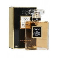 CHANEL COCO WOMEN 50ML EDP SPRAY FOR WOMEN BY CHANEL