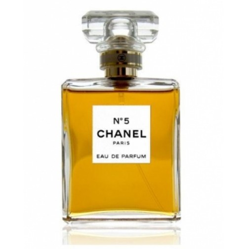 CHANEL NO.5 100ML EDP WOMEN PERFUME SPRAY BY CHANEL
