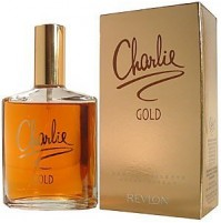 CHARLIE GOLD WOMEN 100ML EDT BY REVLON