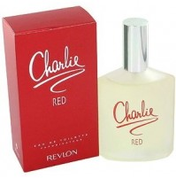 CHARLIE RED 100ML EDT PERFUME FOR WOMEN BY REVLON