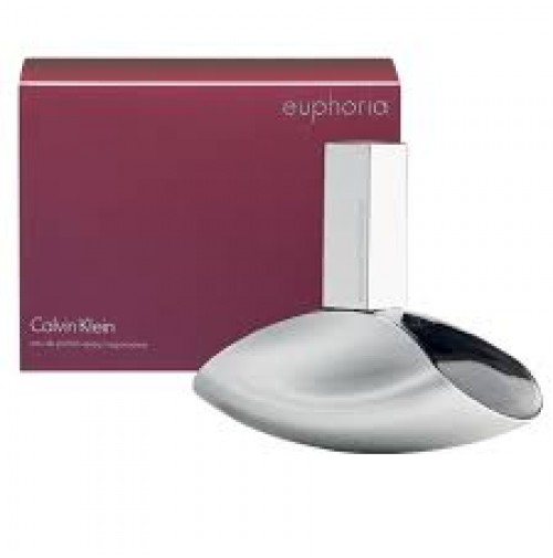 EUPHORIA 100ML EDP PERFUME SPRAY FOR WOMEN BY CALVIN KLEIN