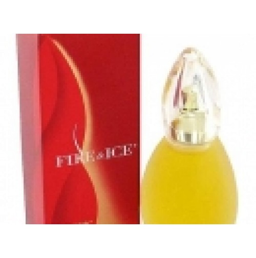 FIRE AND ICE 50ML COLOGNE SPRAY PERFUME FOR WOMEN BY REVLON