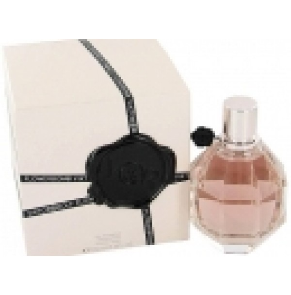 FLOWERBOMB 100ML EDP SPRAY FOR WOMEN BY VIKTOR & ROLF