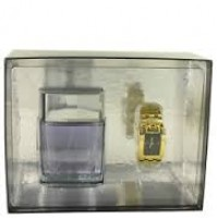 I AM KING 100ML 2PC GIFTSET WITH WATCH FOR MEN BY SEAN JOHN