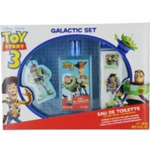 TOY STORY 3 GALACTIC GIFTSET 100ML EDT KIDS BY DISNEY