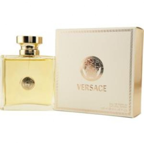 VERSACE POUR FEMME 100ML EDP BY VERSACE
